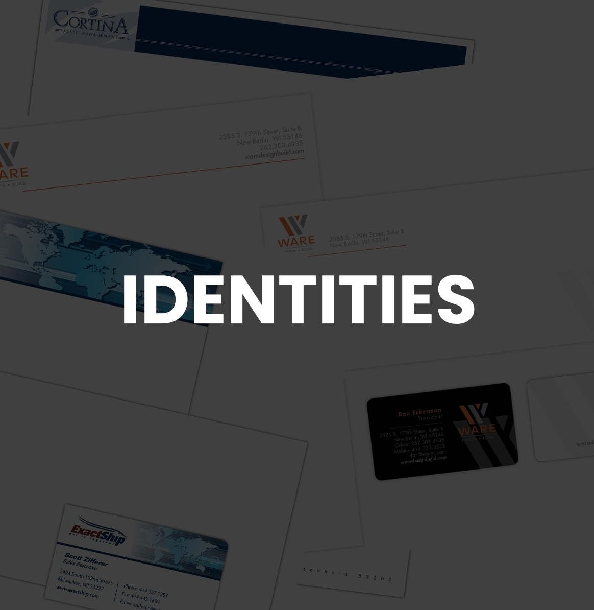 CategoryMasters_IDENTITIES