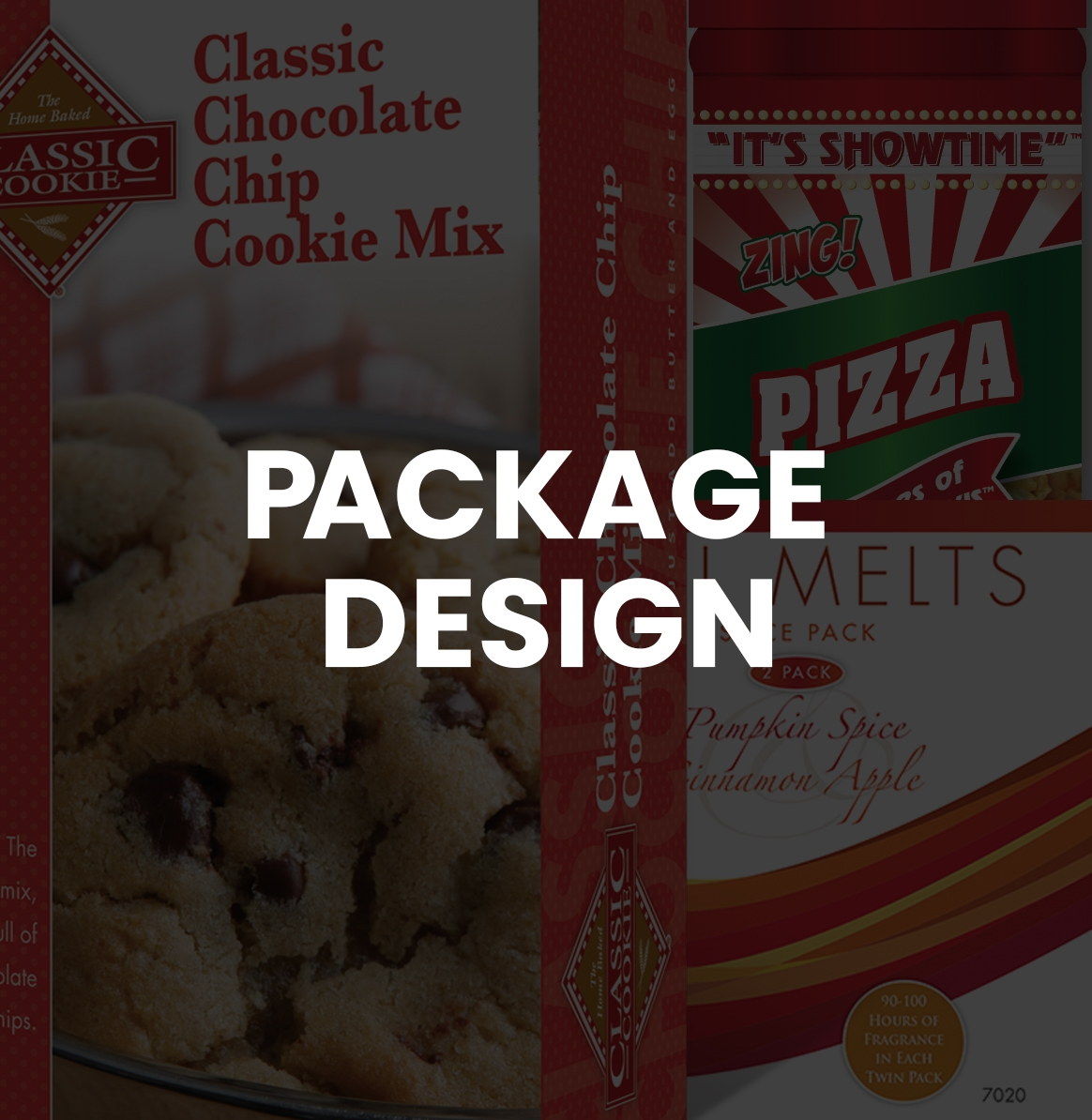 CategoryMasters_PACKAGE