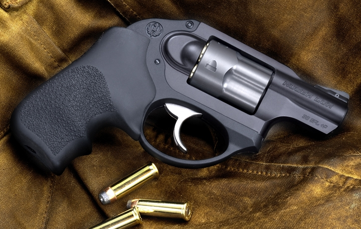 Gun • Chris Adyniec
