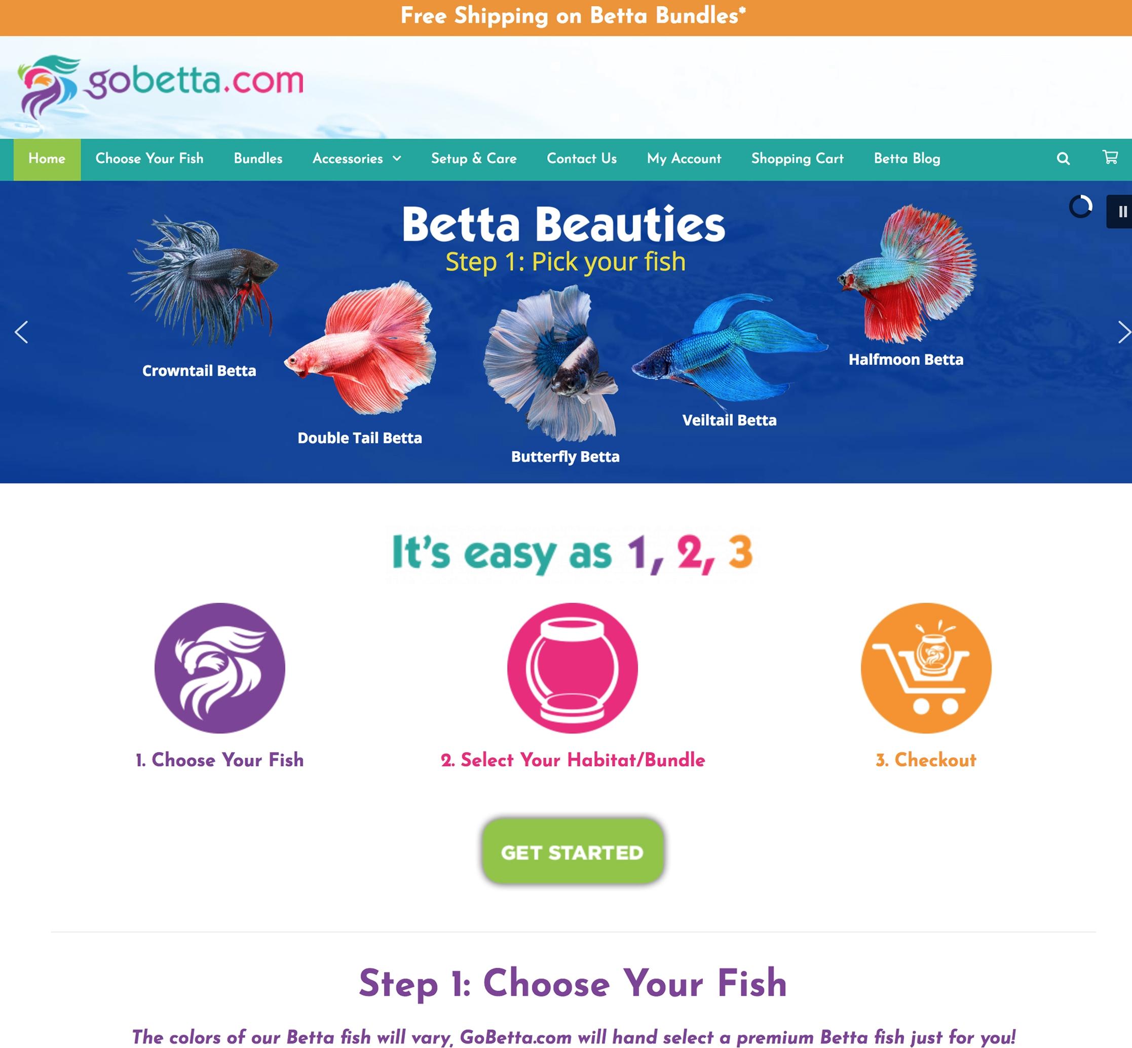 GoBetta.com