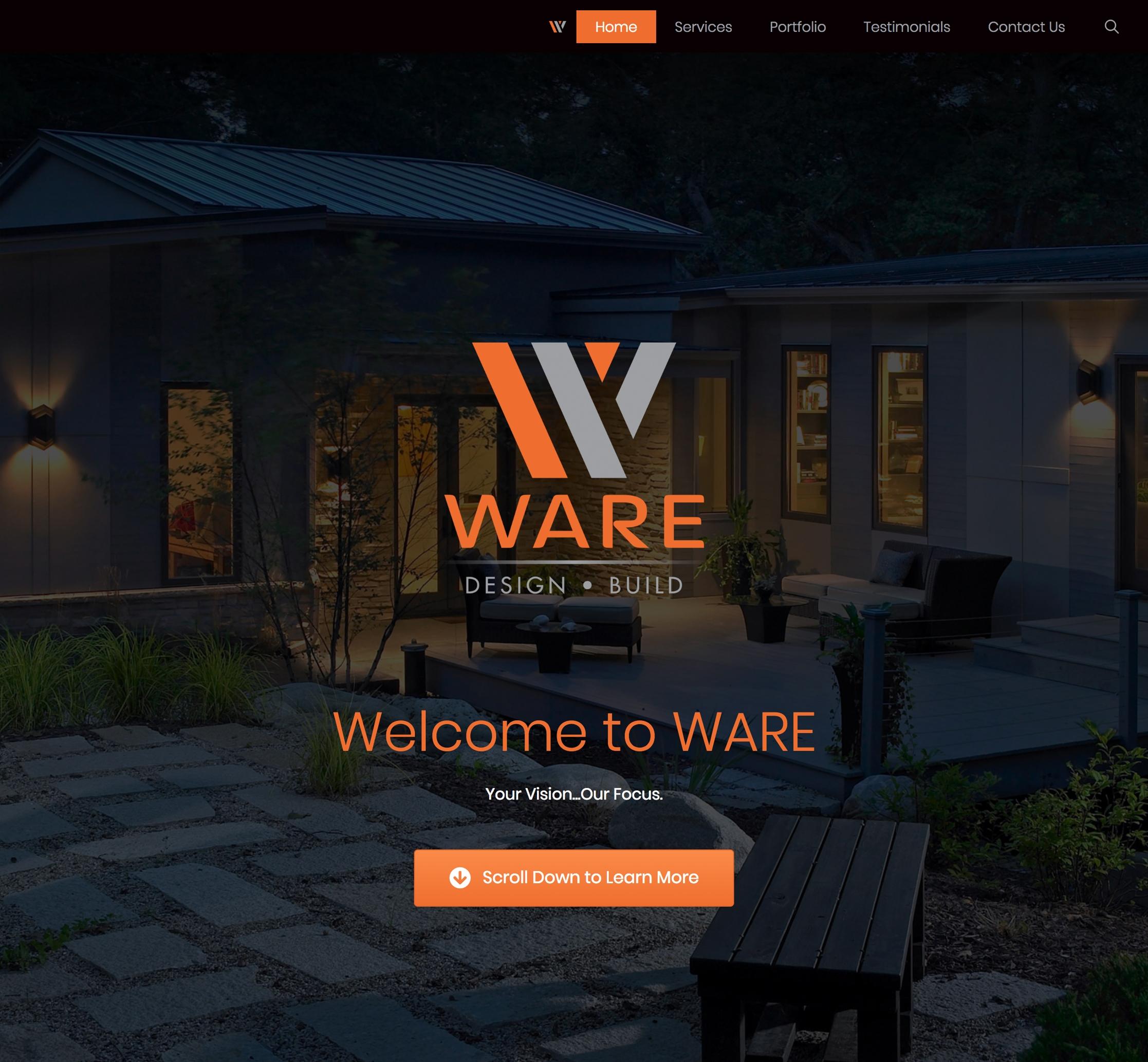 Ware Design & Build