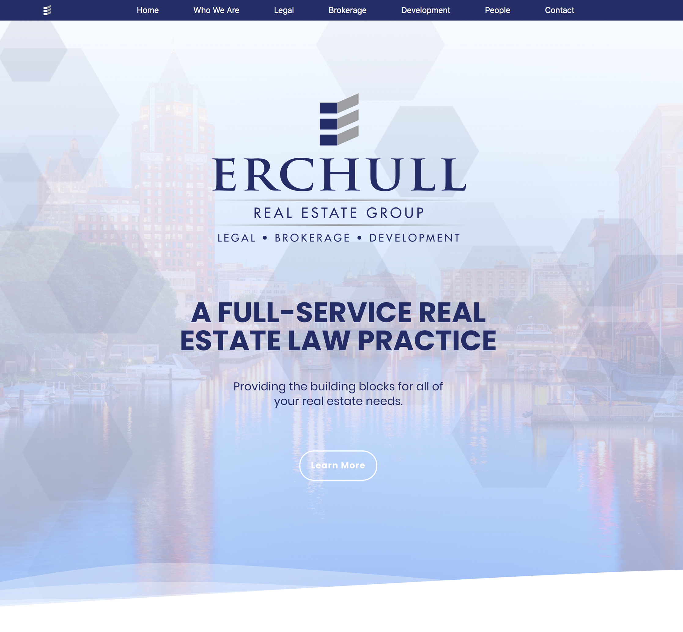 Erchull Real Estate Group